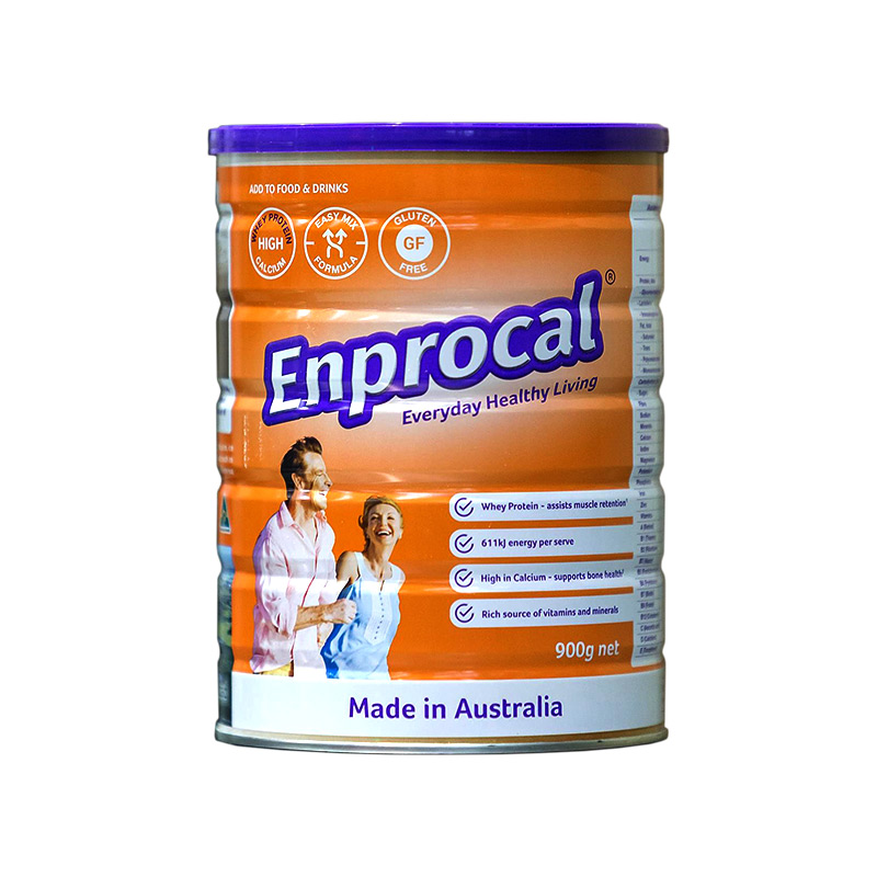 Enprocal Everyday Healthy Living 900g