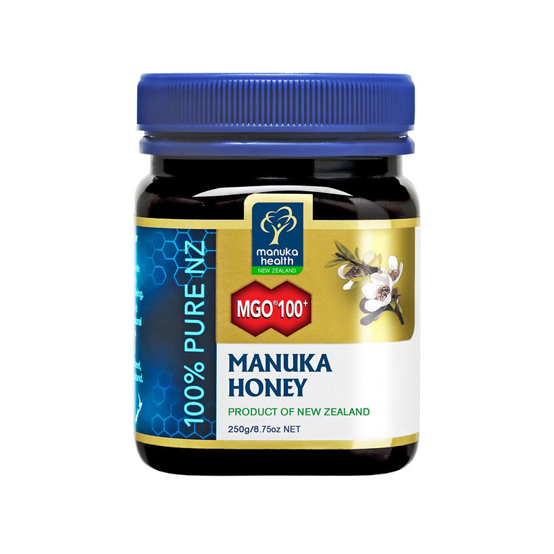 Manuka Health Manuka Honey 100 250g