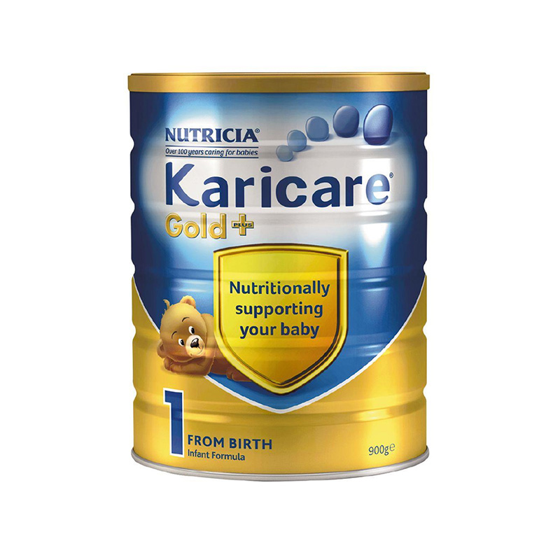 Karicare Gold 1 Starter Birth Infant Formula