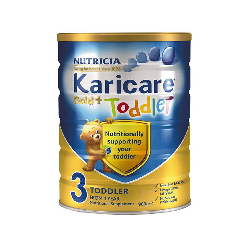 Karicare Gold 3 Toddler 1 Year Nutritional Supplement