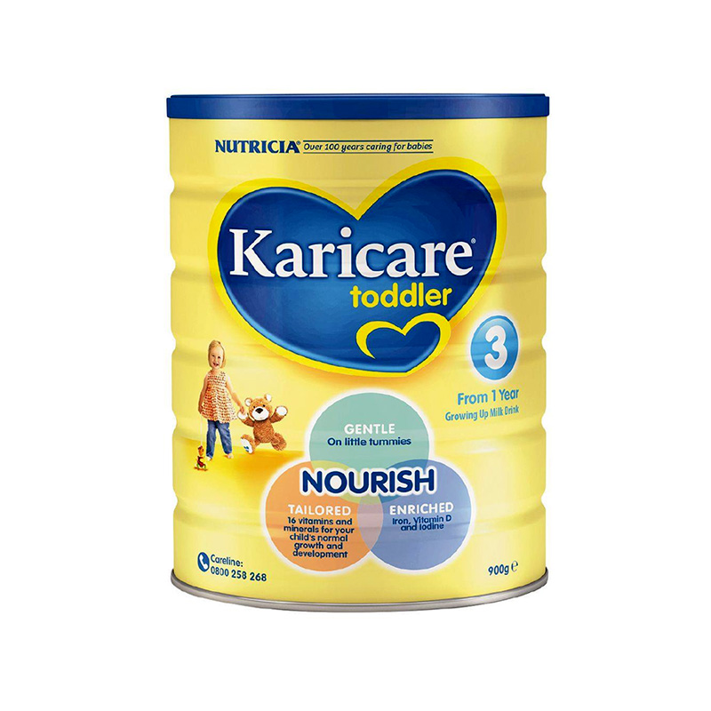 Karicare Stage 3 Toddler Milk 12 Months