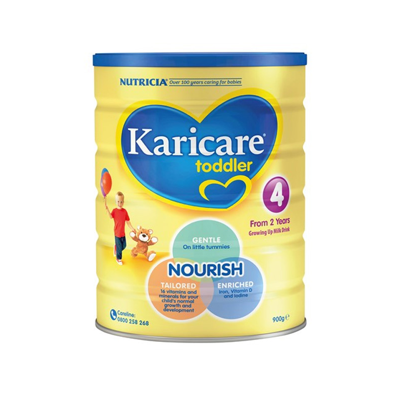 Karicare Stage 4 Toddler Milk 2 Years